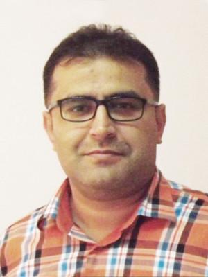 Mustafa Kiriş