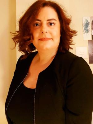 Şeyda Hancıoğlu