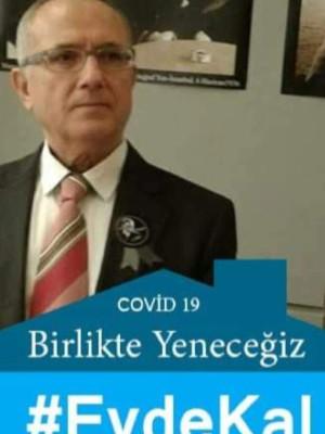 Halim ÖZTÜRK