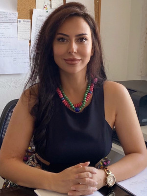 Esra Karakoyun