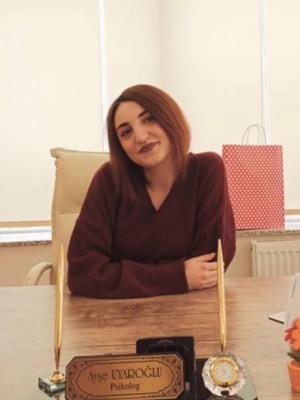 Ayşe Uyaroğlu