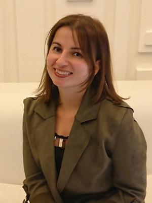 Pınar Gabalı