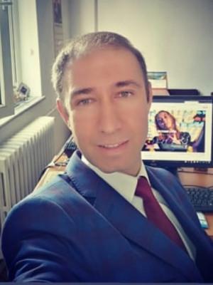 Dr. İlker Keçetep