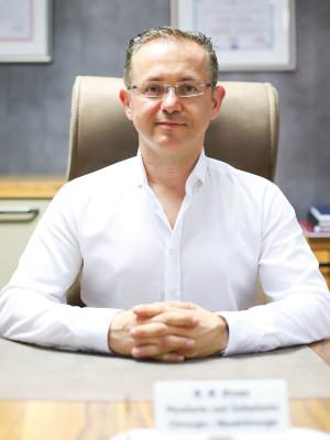 Op. Dr. M. Mustafa Ercan