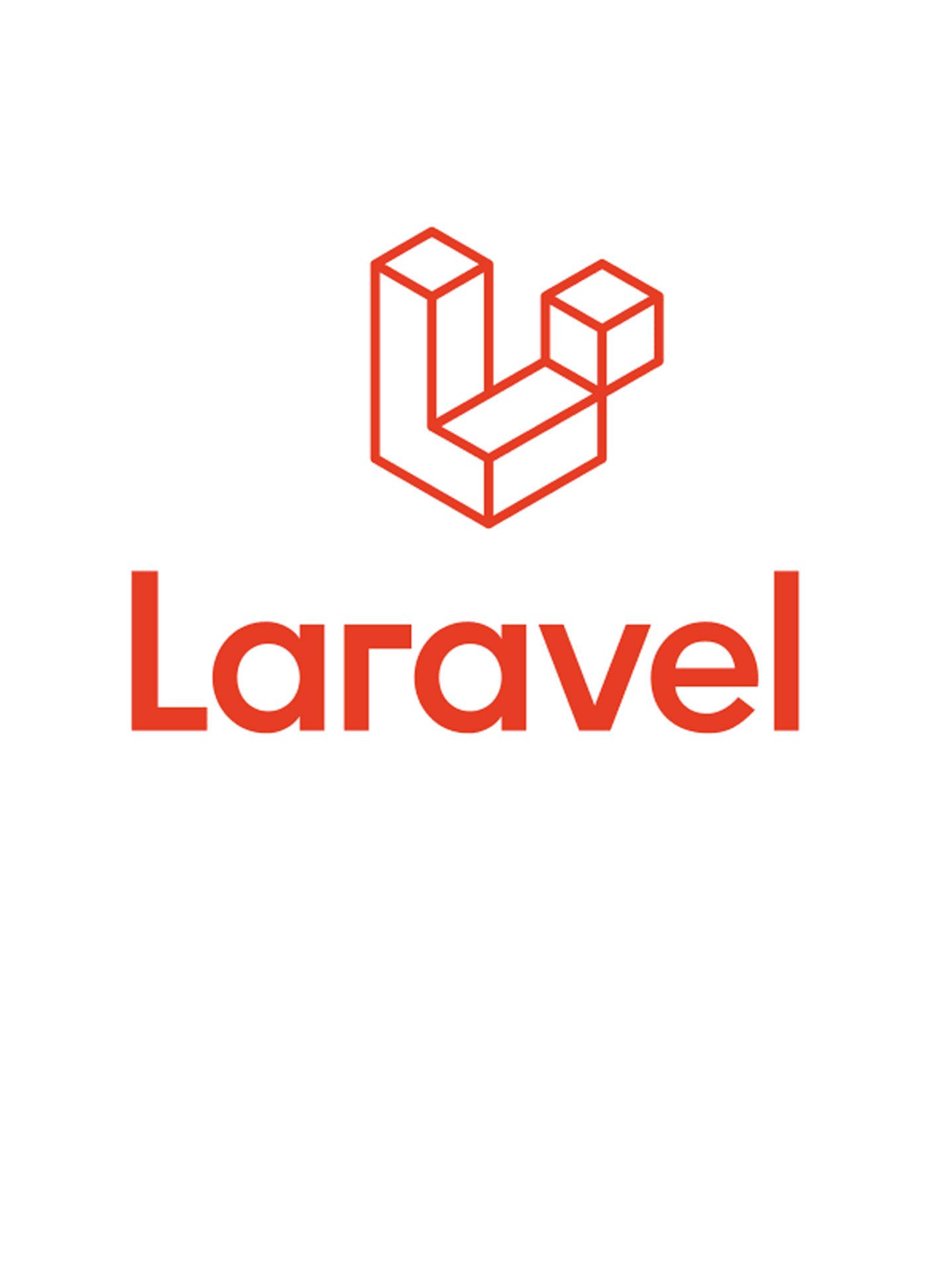 Laravel ile Uygulama Geliştirme