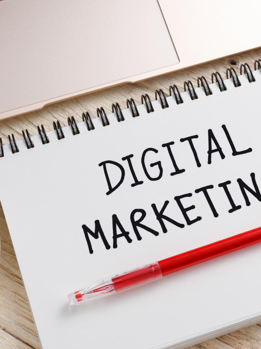 E-Ticaret ve Dijital Pazarlama Danışmanlığı
